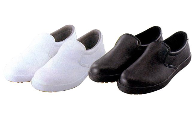 作業服 通販 ユニフォーム 安全靴/厨房用シューズ JW−951