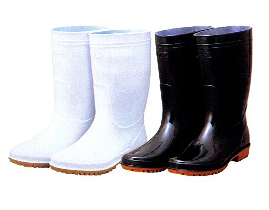 作業服 通販 ユニフォーム 安全靴/耐油長靴 JW−707